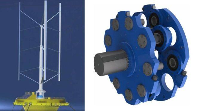 REICH news neuentwicklung elbo für großantriebe in offshore windkraftanlagen und seilwinden main 660x371 - News