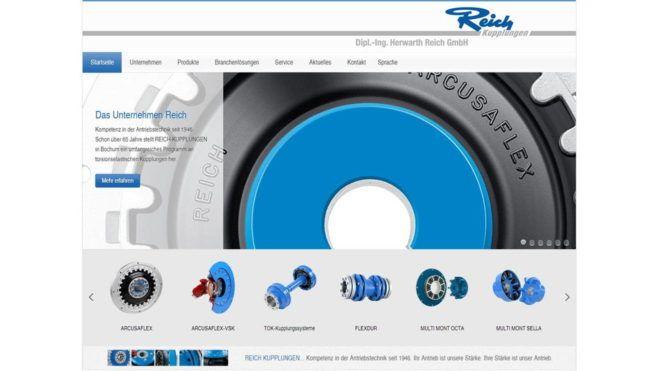 REICH news neuer internet auftritt main 660x371 - News